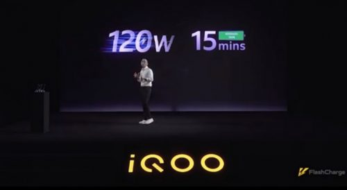 أسرع الشواحن وتقنيات الشحن لعام 2020 - الشحن بقوة 120 وات!