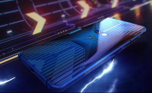 هاتف الألعاب Lenovo Legion