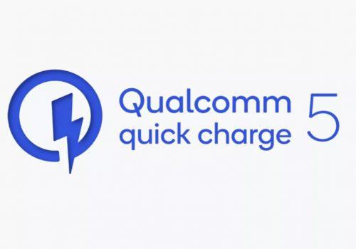 تقنية الشحن السريع Quick Charge 5 - هاتفك سوف يشحن حتى 50% في 5 دقائق فقط!