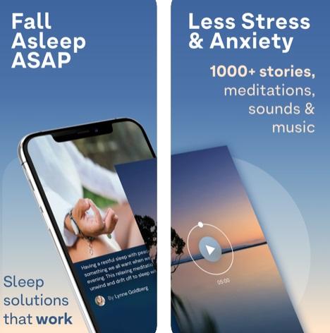 تطبيق Relax & Meditate