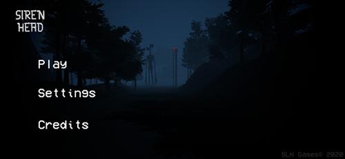 لعبة Siren Head - لهواة ألعاب الرعب