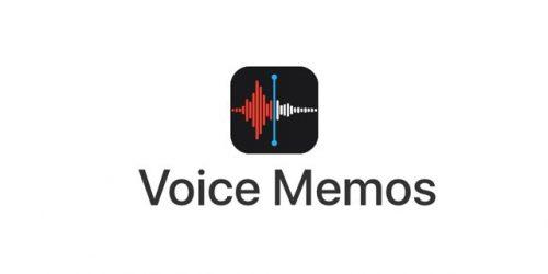 تحديث iOS 14 - كيف يجعل تسجيل الصوت أفضل عبر تطبيق الملاحظات الصوتية؟