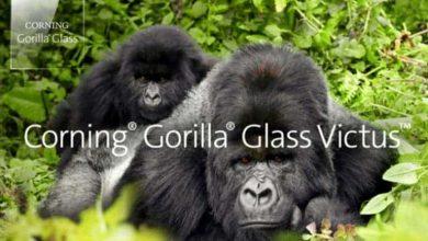 صورة الإعلان عن زجاج Gorilla Glass Victus – سيتحمّل السقوط من ارتفاع 2 متر