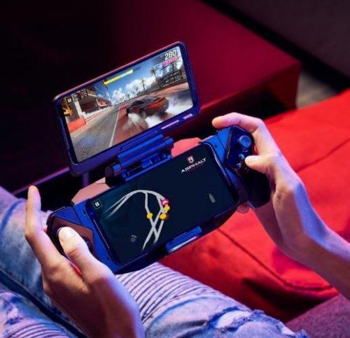 هاتف الألعاب ASUS ROG 3