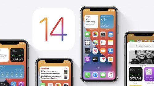 تحديث iOS 14 - كيف تبحث عن الصور وتجدها بسهولة داخل تطبيق الصور؟