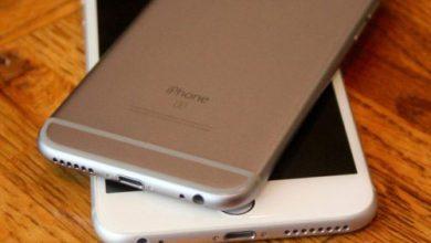 صورة ابل تبدأ في دفع تعويض 25 دولاراً لكل متضرر من مشكلة البطارية في هواتف الايفون القديمة!