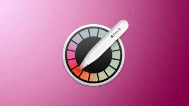 صورة قلم ابل Apple Pencil – تقنيات جديدة قادمة رائعة في المستقبل!