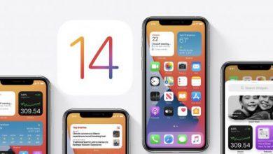 صورة تحديث iOS 14 – كيف تبحث عن الصور وتجدها بسهولة داخل تطبيق الصور؟