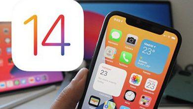 صورة تحديث iOS 14 – كيفية تنزيل النسخة التجريبية العامة على جهازك؟