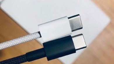 صورة هذا هو الكابل الجديد الذي سيأتي مع هواتف ايفون 12 !