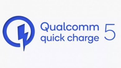 صورة تقنية الشحن السريع Quick Charge 5 – هاتفك سوف يشحن حتى 50% في 5 دقائق فقط!