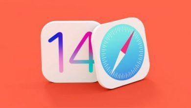صورة تحديث iOS 14 – المميزات الجديدة في متصفح سفاري!