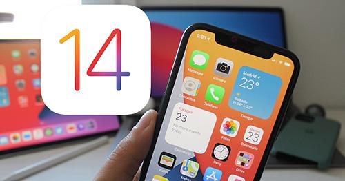 تحديث iOS 14 - كيفية تنزيل النسخة التجريبية العامة على جهازك؟