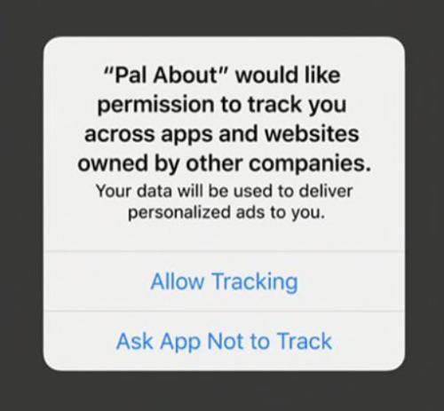 تحديث iOS 14 - أهم خيار عليك تفعيله لحماية خصوصيتك!