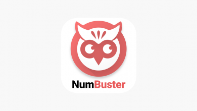 Numbuster