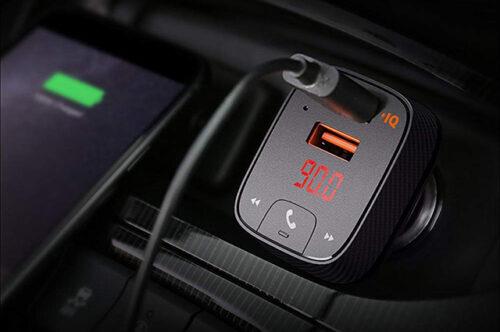أفضل شواحن السيارات للأجهزة الذكية في العام 2020
