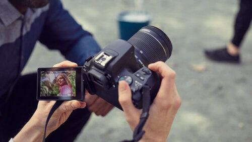 تعرف على أفضل الكاميرات الرقمية لعام 2020