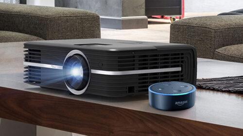 أفضل أجهزة البروجكتور لتحويل المنزل إلى قاعة سنيمائية في 2020