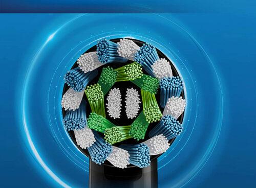 تعرف على أفضل فرش الأسنان الكهربائية في العام 2020
