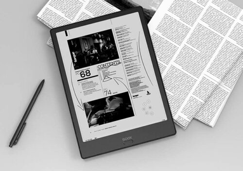 BOOX Note2 10.3 E-Ink