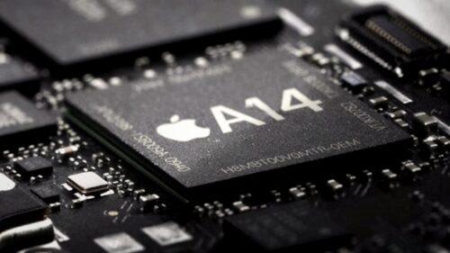 هواتف ايفون 12 - كيف سيبدو معالج A14 القادم؟