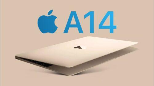 ما تود معرفته عن أجهزة ماك بوك الجديدة القادمة بمعالج ابل سيليكون ومعمارية ARM