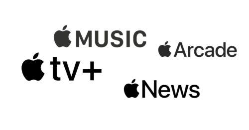 ابل ون Apple One - كل خدمات ابل في اشتراك واحد!