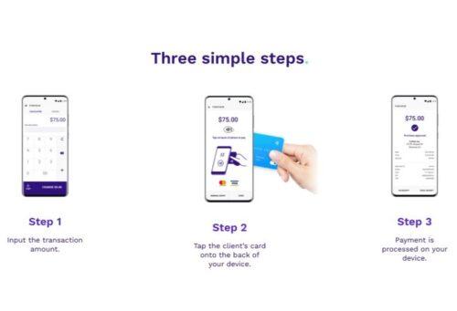 كيف يمكن لأبل تحويل هواتف الايفون إلى محطة دفع إلكتروني؟