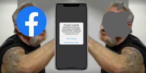 فيسبوك تتوقع خسائر ضخمة بسبب تحديث iOS 14 !