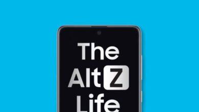 صورة سامسونج تبدأ في تقديم ميزة Alt Z Life لحماية الخصوصية – تعرف عليها