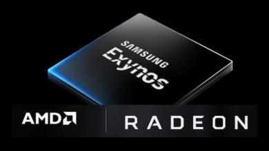 صورة تقرير – سامسونج تتعاون مع ARM و AMD لإنتاج معالجات منافسة لكوالكوم