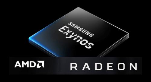 سامسونج تتعاون مع ARM و AMD