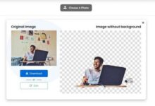 Photo of تعلم كيفية إزالة الخلفية من الصور باستخدام الذكاء الاصطناعي وبدون برامج