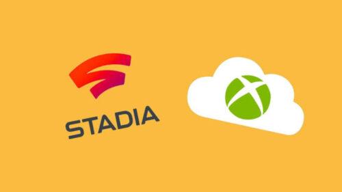 خدمات الألعاب السحابية جوجل Stadia ومايكروسوفت xCloud لن تتوفر على الايفون والايباد - تعرف عليها!