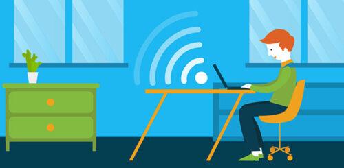7نصائح تجعل اختراق الشبكات المنزلية مُهمة شبه مُستحيلة