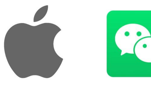 حظر WeChat قد يسبب خسائر فادحة لأبل