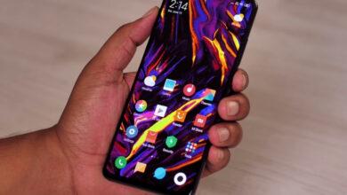 صورة شاومي تعلن رسميًا إطلاق أول هاتف مع تقنية الكاميرا تحت الشاشة في 2021