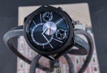 Photo of رسميًا – هذه هي ساعة جالكسي ووتش 3 المنتظرة وإليك كامل مواصفاتها