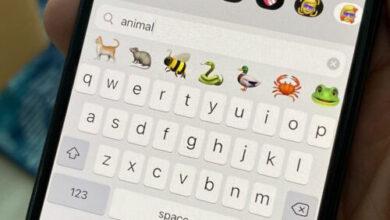 تحديث iOS 14 - كيفية البحث عن الوجوه التعبيرية الإيموجي بسهولة عبر لوحة المفاتيح!