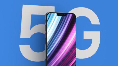 ما هي تكلفة إضافة شبكات الجيل الخامس 5G إلى الايفون؟