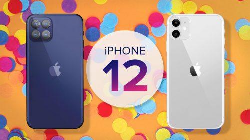 رسمياً - هواتف ايفون 12 سوف تتأخر في الإطلاق عن الموعد المحدد!