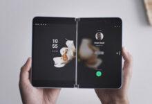 Photo of فشل ذريع – كل ما تريد معرفته عن هاتف Surface Duo القابل للطي من مايكروسوفت