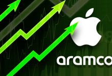 Photo of ابل تصبح أكبر شركة في العالم من ناحية القيمة السوقية متجاوزة أرامكو!