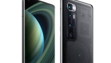 الإعلان عن هاتف شاومي Mi 10 ألترا - شاشة بتردد 120 هيرتز وشاحن بقوة 120 وات لأول مرة!