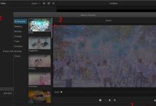 Photo of تعرف على هذا البرنامج المميز لتحرير وإنشاء مقاطع الفيديو والأفلام القصيرة باحترافية – شهر كامل مجاناً!