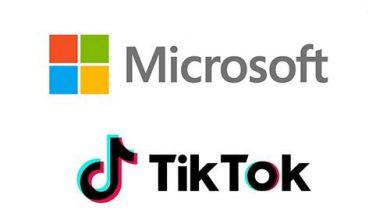 صفقات تقنية كبرى قادمة - مايكروسوفت تنوي شراء تيك توك و نيفيديا تريد الاستحواذ على ARM