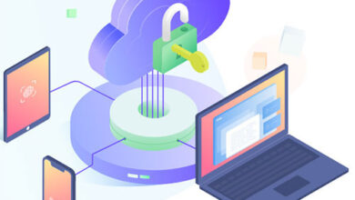 كيفية فك قفل الايفون والايباد عند نسيان كلمة مرور الآي كلاود مع برنامج Tenorshare 4MeKey