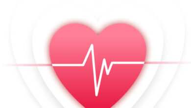 صورة تطبيق نبضات القلب – تطبيق عربي مميز يحول الآيفون إلى جهاز قياس نبضات القلب!