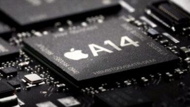 صورة هواتف ايفون 12 – كيف سيبدو معالج A14 القادم؟