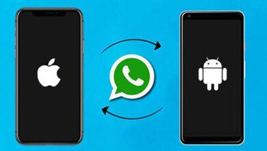 كيفية نقل ونسخ رسائل واتس اب بين الايفون و الأندوريد بسهول مع برنامج iCareFone - نسخ مجانية لخمسة فائزين!